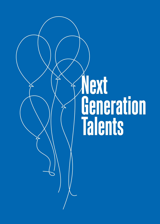 Next Generation Talents