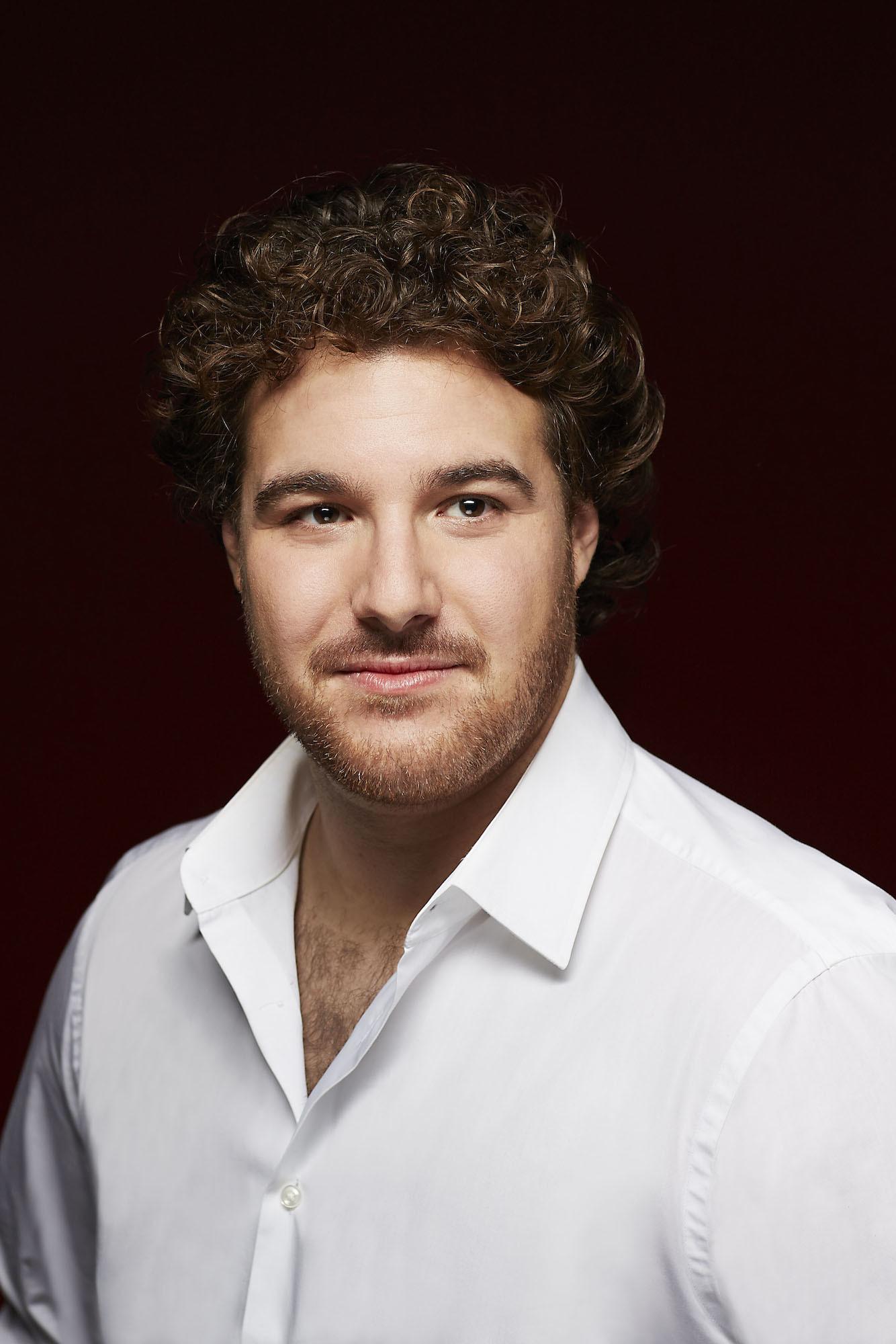 Mauro Peter, tenor