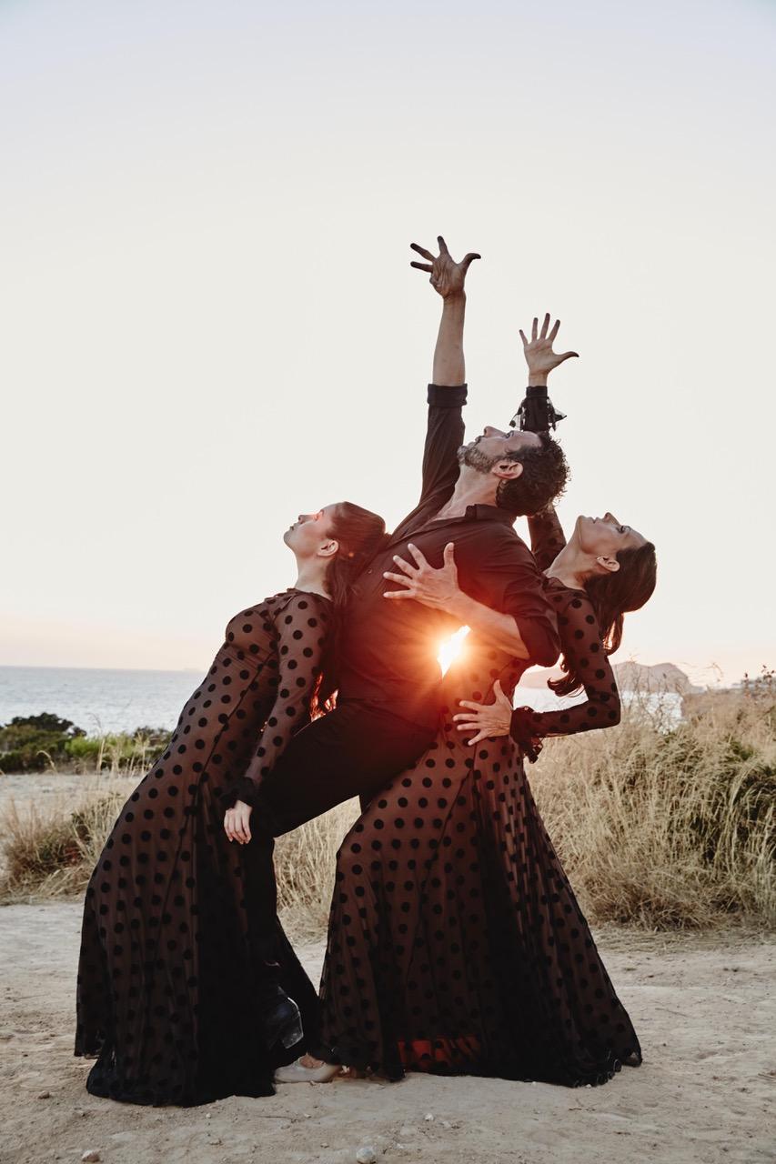 Vivaldi Flamenco