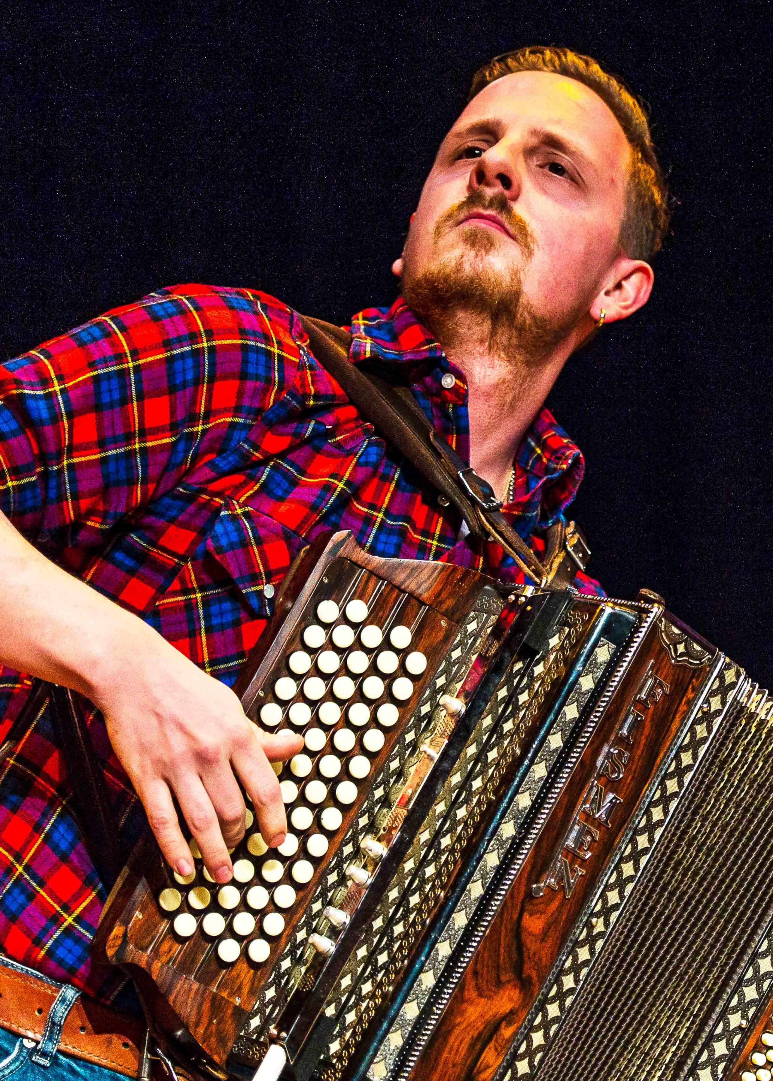 Ambäck & Julian von Flüe Trio