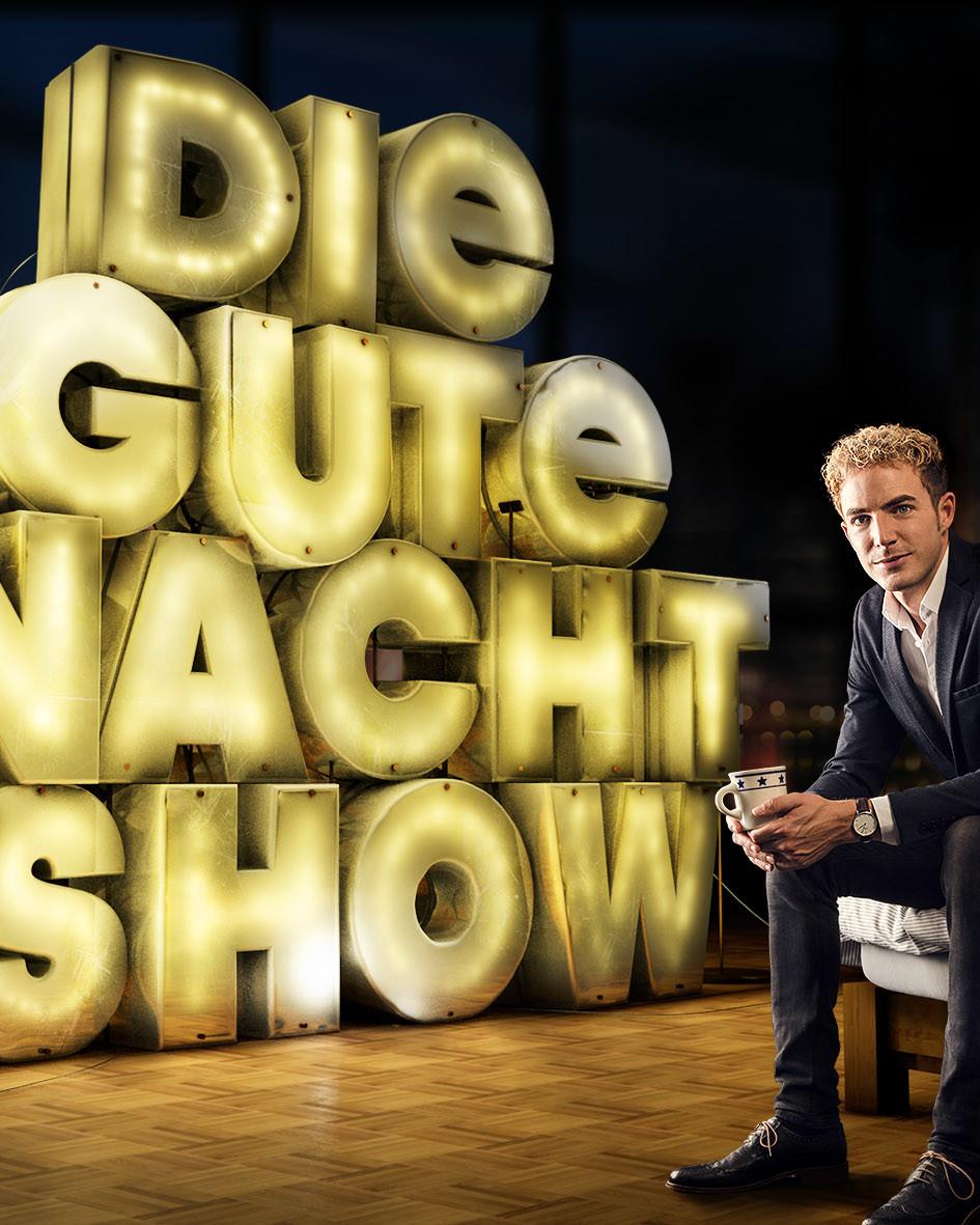 Gute Nacht Show