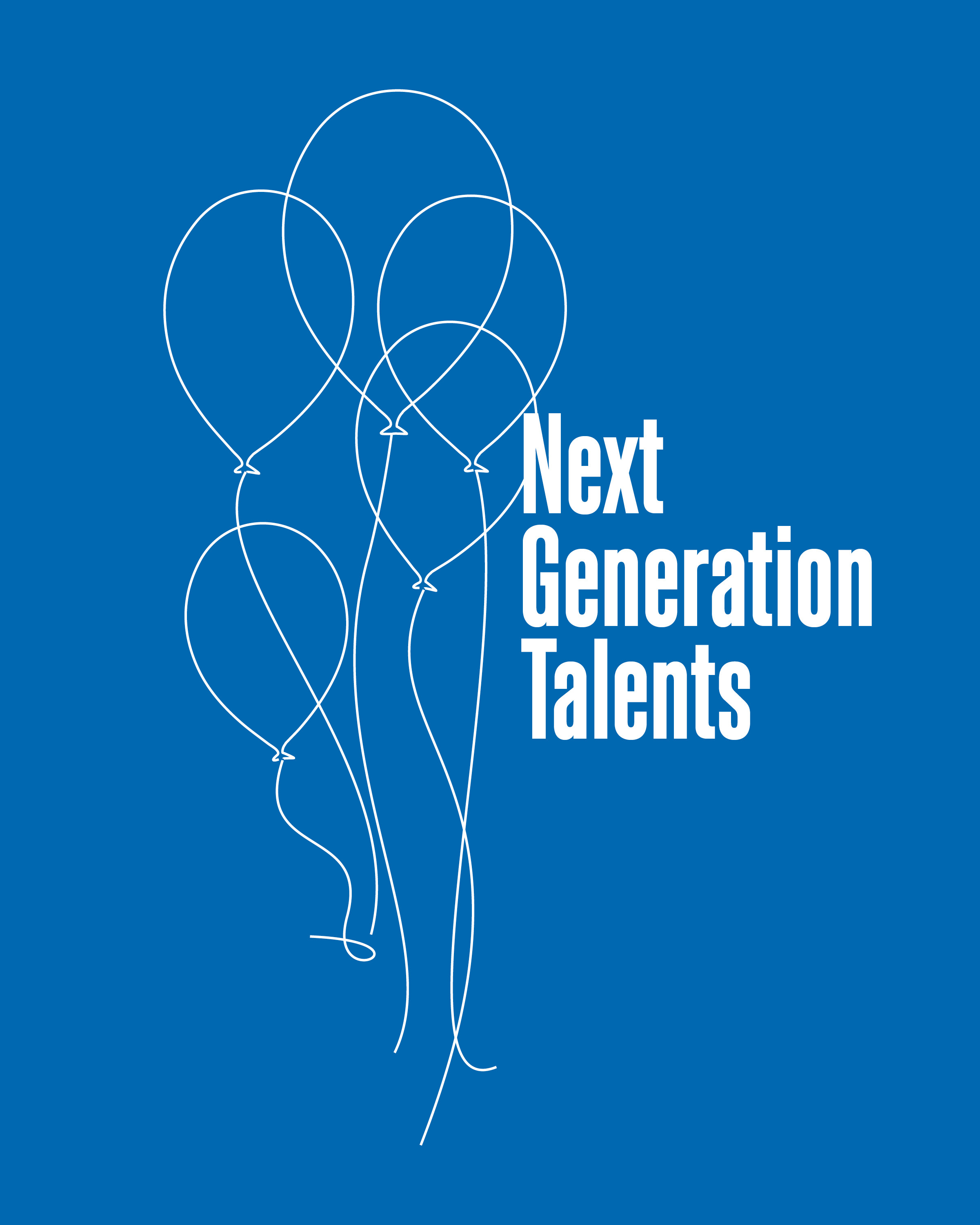 Next Generation Talents