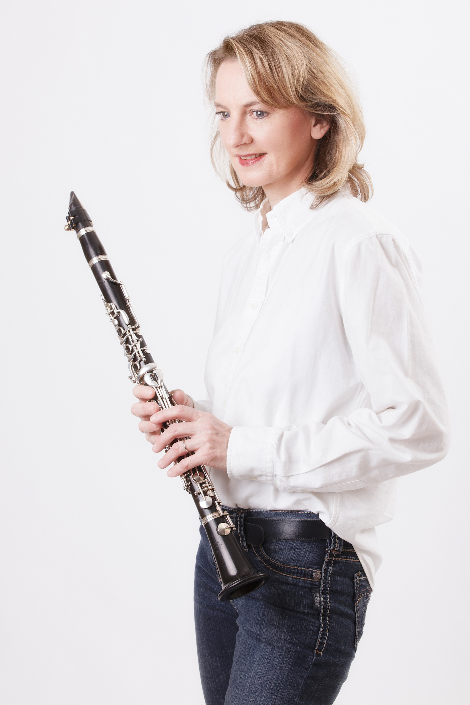Sabine Meyer, Martin Helmchen