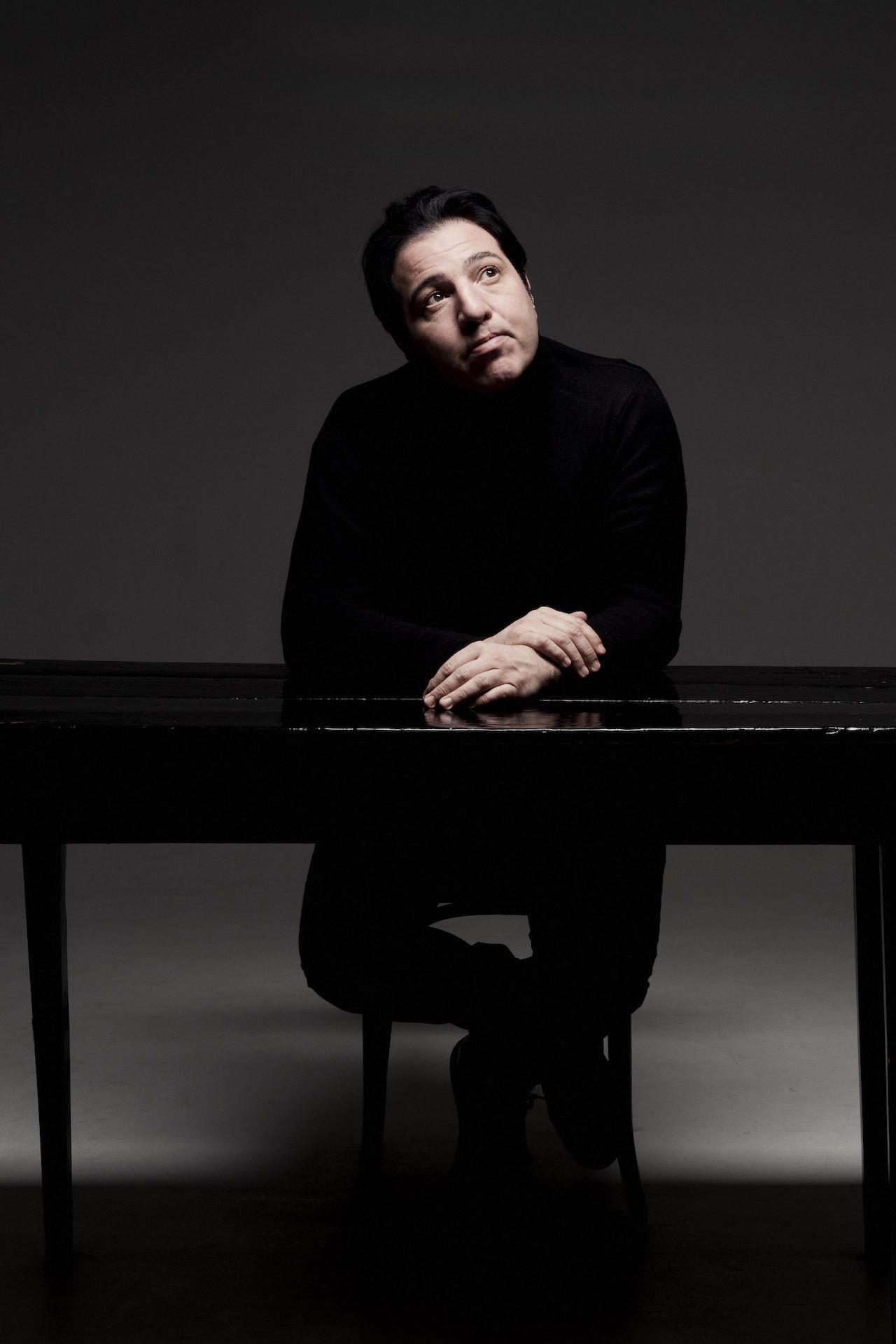 Fazil Say, piano