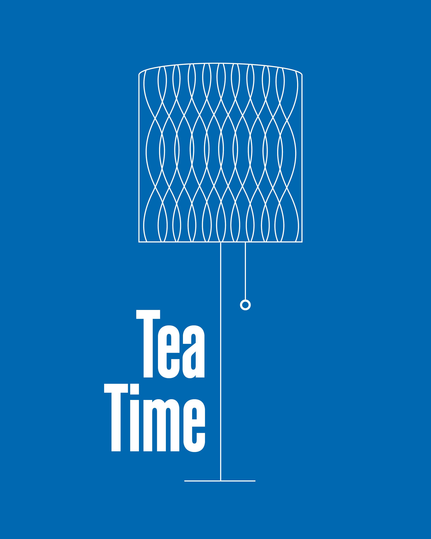 Tea Time – Tanzkunst